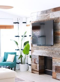 Focal Point Focus: 20+ Attention-Grabbing DIY Project Ideas For Your Living Room