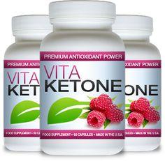 Site Vita Ketone disponible en langue française