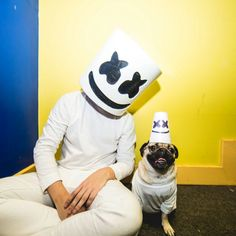 U can call me Mini Marshmello Dj Marshmello, Happy Ending Massage, Cool Pictures, Cool Photos, Youre Crazy, I Love Games, Best Dj, Alan Walker, Album Songs