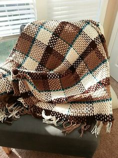 Ravelry: Project Gallery for Event Plaid pattern by Fayla Reiss and Barry Klein