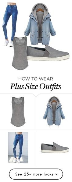 """Untitled #474"" by heden-fun on Polyvore featuring Vince, Bullhead Denim Co., Étoile Isabel Marant, women's clothing, women's fashion, women, female, woman, misses and juniors"