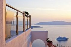 Stay at Asteras Villas in Santorini, Greece on TRADE!