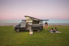 http://www.shotbygrace.com/ VW Trakkadu AT Campervan