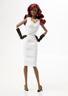 The Fashion Doll Chronicles: Integrity Toys 2nd On-line Presentation 2013: Fashion Royalty Classic and the event doll