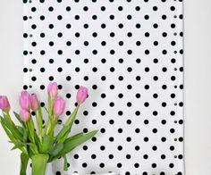 DIY // Inspiration/Memo Board | Home Decor News