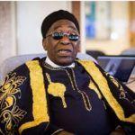 Maitama Sule untiring remarkable politician  Daniel