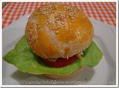 paes de hamburguer