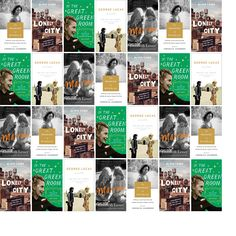 """Wednesday, February 15, 2017: The Charleston Library Society has five new books in the Biographies & Memoirs section.   The new titles this week include """"The Meaning of Michelle: 15 Writers on the Iconic First Lady and How Her Journey Inspires Our Own,"""" """"The Lonely City: Adventures in the Art of Being Alone,"""" and """"In the Great Green Room: The Brilliant and Bold Life of Margaret Wise Brown."""""""