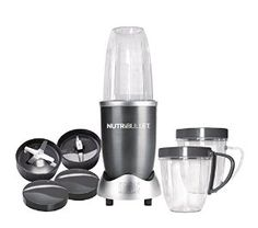 NUTRiBULLET Nutrition Extractor: Amazon.co.uk: Kitchen & Home