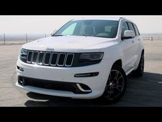 The One With The 2014 Jeep Grand Cherokee SRT! World's Fastest Car Show ...