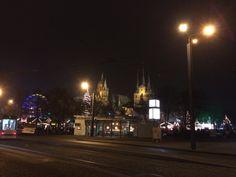 6.12. Erfurt