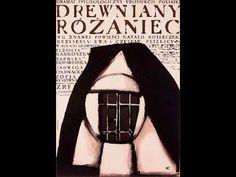 Drewniany Różaniec-Polski Film Fabularny Lektor 1964