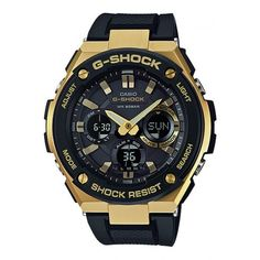 c687e9b77f39 Casio G-Shock For Men - GST-S100G-1ADR