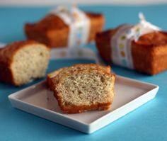 Banana bread - a Thermomix recipe