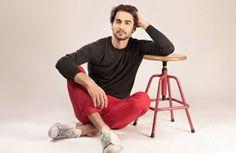 Le Pantalon - #Rouge