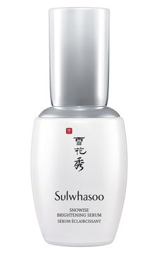 New Sulwhasoo Snowise Brightening Serum fashion online. [$200]topshoppingonline top<<