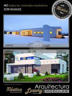 Rústica Internacional es proveedor mundial de sistemas prefabricados y modulares de viviendas. http://www.rusticainternacional.com