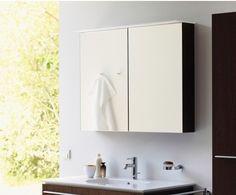 Muebles espejo con musica de diseño minimalistas - X-Large Duravit - Tono Bagno - Barcelona