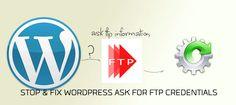 simple way of fixing #wordpress asking for ftp credentials by Amy Brown via #slideshare #WordpressCustomPluginDevelopment