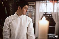 Kim Hyun-Joong as Shin Jung-Tae in the Korean TV drama Inspiring Generations. Lee Jae Yoon, Inspiring Generation, Kim So Eun, Playful Kiss, Boys Over Flowers, Korean Drama, Movies And Tv Shows, Actors & Actresses, Beautiful Men