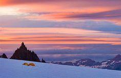 Vallee Blanche - Mont Blanc