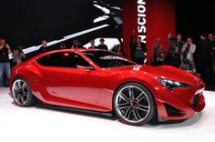 2014 Scion FR-S | 2014 Scion FR-S Review and Price | New Toyota cars 2014 2015