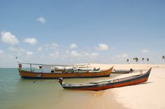 Foz do rio S Francisco Alagoas