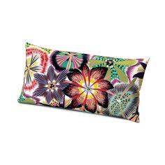 Missoni Home Passiflora Throw Pillow