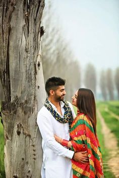 Pin @zaildarni Romantic Couple Images, Romantic Pictures, Couples Images, Romantic Couples, Beautiful Couple, Cute Couples, Pre Wedding Photoshoot, Wedding Pics, Wedding Couples