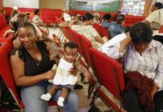 http://evememorial.org/index.html More than 5,000 Haitians have entered the United States without visas this fiscal year through Oct. 1, according to Department of Homeland Security officials