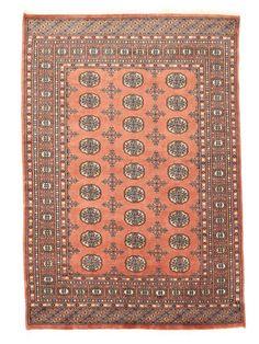 Pakistan Bokhara 2ply-matto 138x197