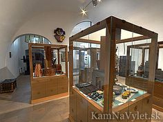 Museum of Coins and Medals in Kremnica Gazebo, Outdoor Structures, Coins, Furniture, Home Decor, Kiosk, Decoration Home, Rooms, Room Decor