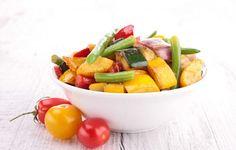 Talerz w centrum uwagi Carrots, Vegetables, Food, Essen, Carrot, Vegetable Recipes, Meals, Yemek, Veggies