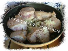 Filet mignon de porc à la moutarde Filets, Slow Cooker, Pork, Passion, Cooking, Kitchens, Madness, Kale Stir Fry, Kitchen