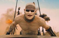 Slit - Mad Max Fury Road