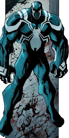 Cosmic Venom Venom Comics, Marvel Venom, Marvel Art, Marvel Dc Comics, Marvel Heroes, Comics Anime, Comic Manga, Comic Character, Character Design