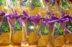 images of wine bottle cookies   Bottles of wine :-) — Cookies!
