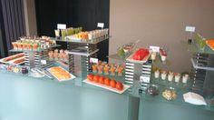 westin hotel lima buffet