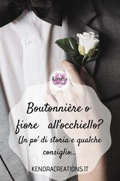 Anche lo sposo, può togliersi le sue soddisfazioni per essere unico e degno di attenzioni. Bouquet, Bouquet Of Flowers, Bouquets, Floral Arrangements