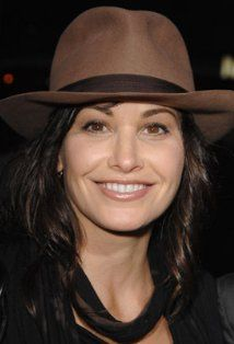 Actress Gina Gershon (P.S.I Love You) was born on June 10, 1962