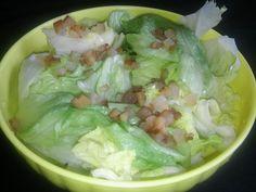 Salát vhodný k masu. Autor: HeMiShEk Cabbage, Vegetables, Food, Diet, Author, Essen, Cabbages, Vegetable Recipes, Meals