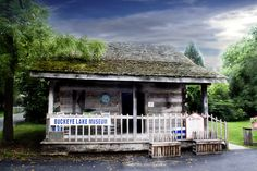 #LOVE My Facebook page: https://www.facebook.com/MrOgdenGeorge/  #GeorgeOgden The Greater Buckeye Lake Historical Society Museum opened in 1998. John Holtsberry built this log cabin about 1780, the first log cabin in the vicinity. The cabin now sits next to The Greater Buckeye Lake Historical Society Museum and is landscaped to fit the era. #LOVE