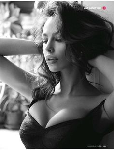Picture of Madalina Ghenea