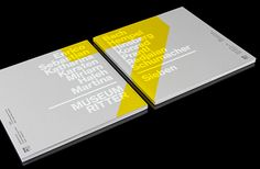 Sieben – Aktuelle Positionen aus der Sammlung Ritter on Editorial Design Served