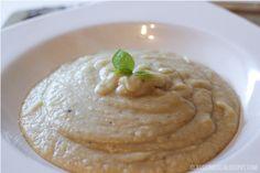 Vegan Lemony Parsnip Puree   Food-Rotation foods   Pinterest   Parsnip ...
