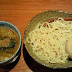 つけ麺専門店 三田製麺所@五反田 つけ麺