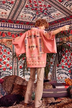 Peter Dundas unveiled his Spring/Summer 2017 collection for Roberto Cavalli.