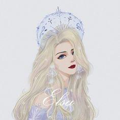 Disney Princess Fashion, Disney Princess Art, Disney Fan Art, Punk Princess, Walt Disney Animation Studios, Avatar, Alternative Disney Princesses, Cute Profile Pictures, Princess Drawings