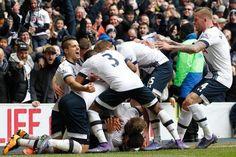 Prediksi Skor Tottenham vs Middlesbrough