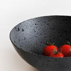 Hand made decorative bowls made ​​of concrete. on Behance